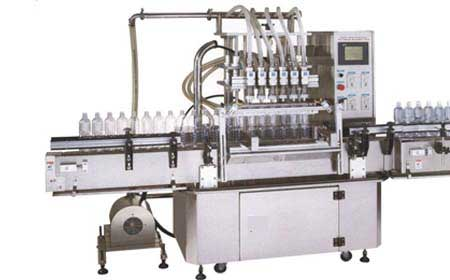 Pressure Filler Manufacturers & Exporters from India