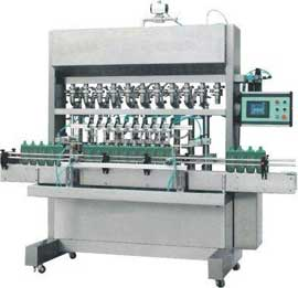 Chemical Filling Machine Manufacturers & Exporters from India
