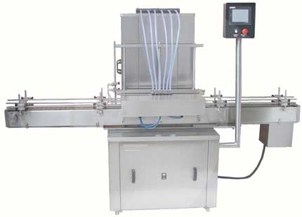 Corrosive Liquid Filling Machine Manufacturers & Exporters from India