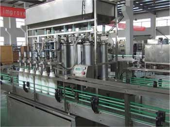 Juice Filling Machine Manufacturers & Exporters from India
