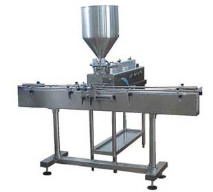 Lotion Filling Machine Manufacturers & Exporters from India