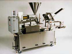 Piston Filling Machine Manufacturers & Exporters from India