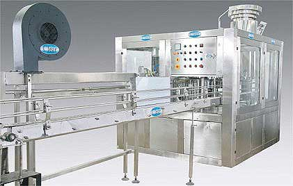 Water Filling Machine Manufacturers & Exporters from India